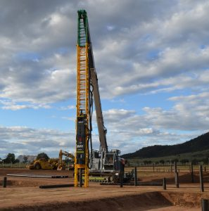 Why switch to steel piles?