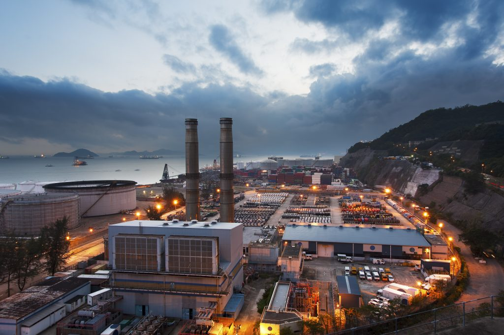 Key challenges facing the energy industry in 2018 - Powered