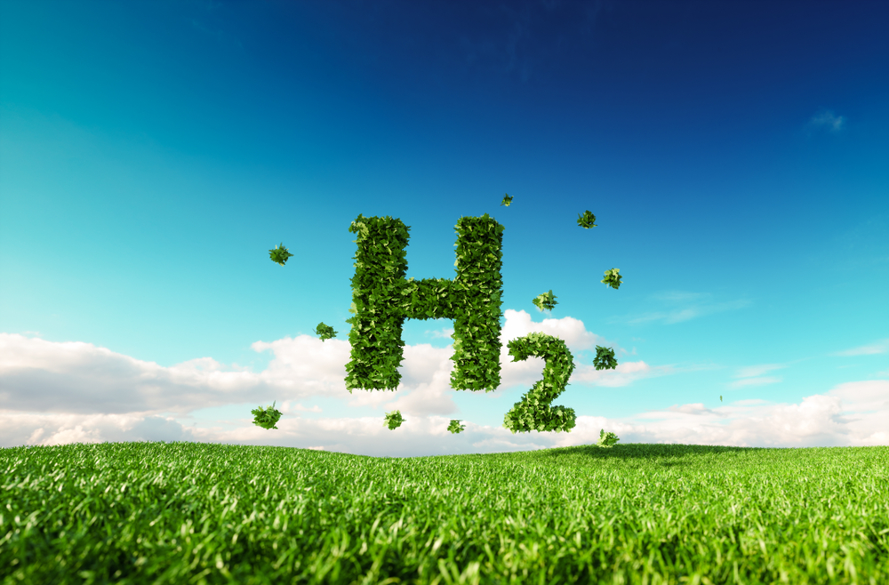 Hydrogen's future role in the Australian gas ecosystem
